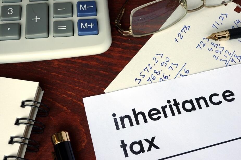 Inheritance tax reaches £5.2 billion