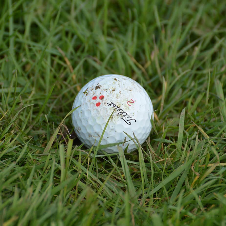 Longmores Charitable Foundation Golf Day