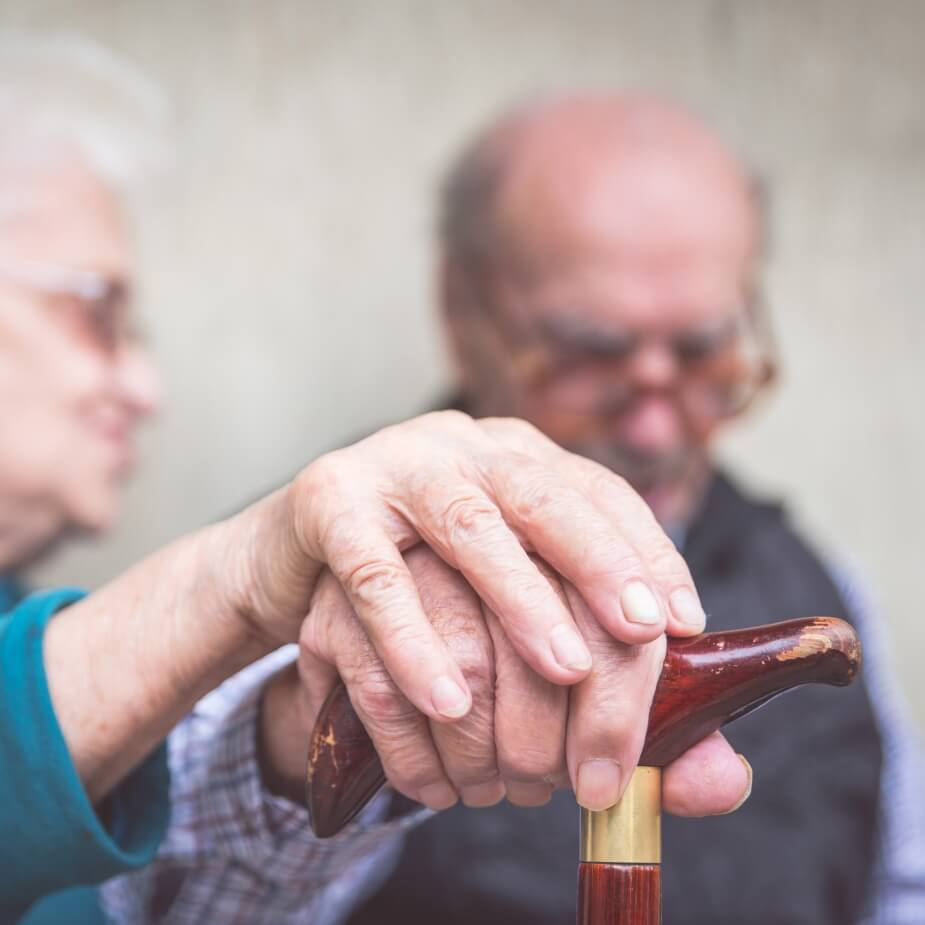 Older Clients: an unexpected hospital admission – how some simple preparation can make your life a bit easier