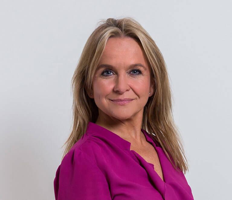 Tracey Dargan