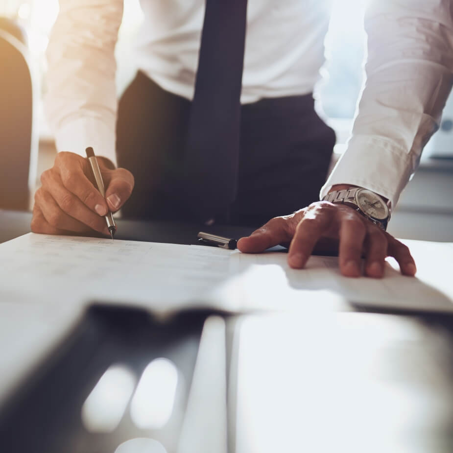 What you need to form a legal contract