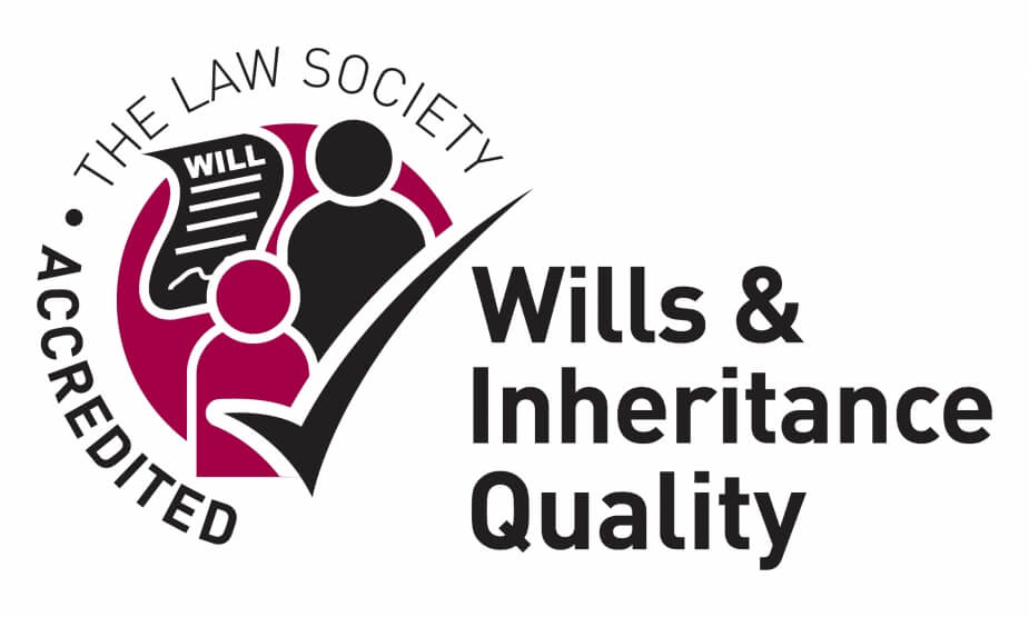 "Third year running Longmores have achieved the Law Society's Wills and Inheritance Quality Scheme (""WIQS"")"