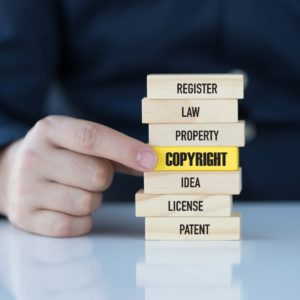 Intellectual Property Rights for Authors