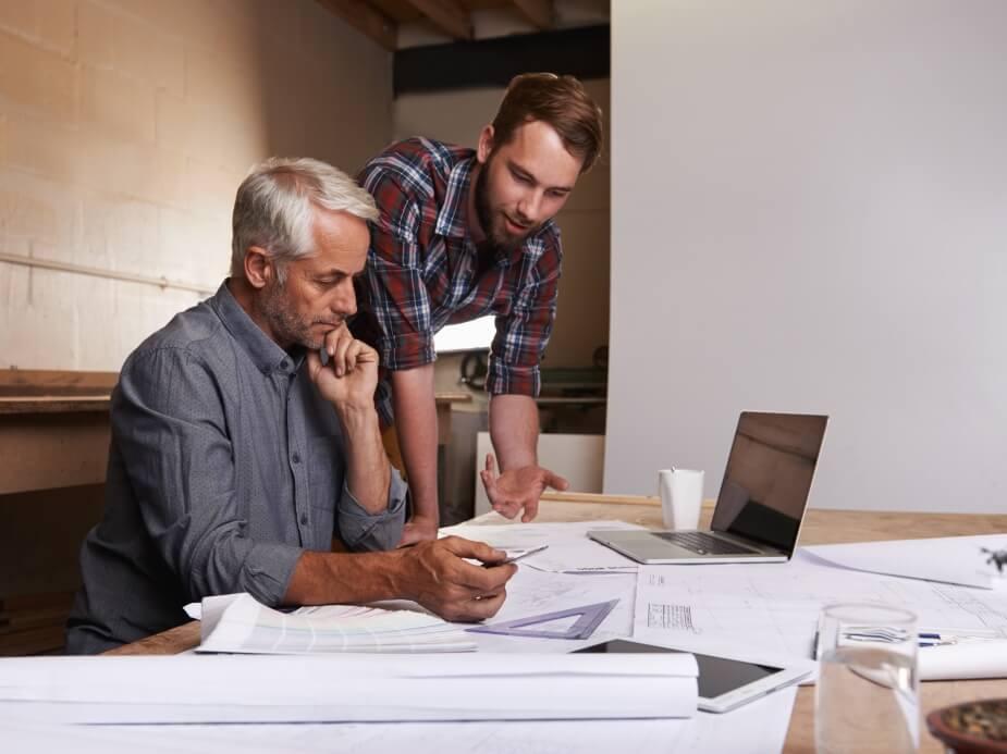 Advising Family Businesses