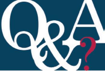 Legal Matters Q&A: Corporate Governance