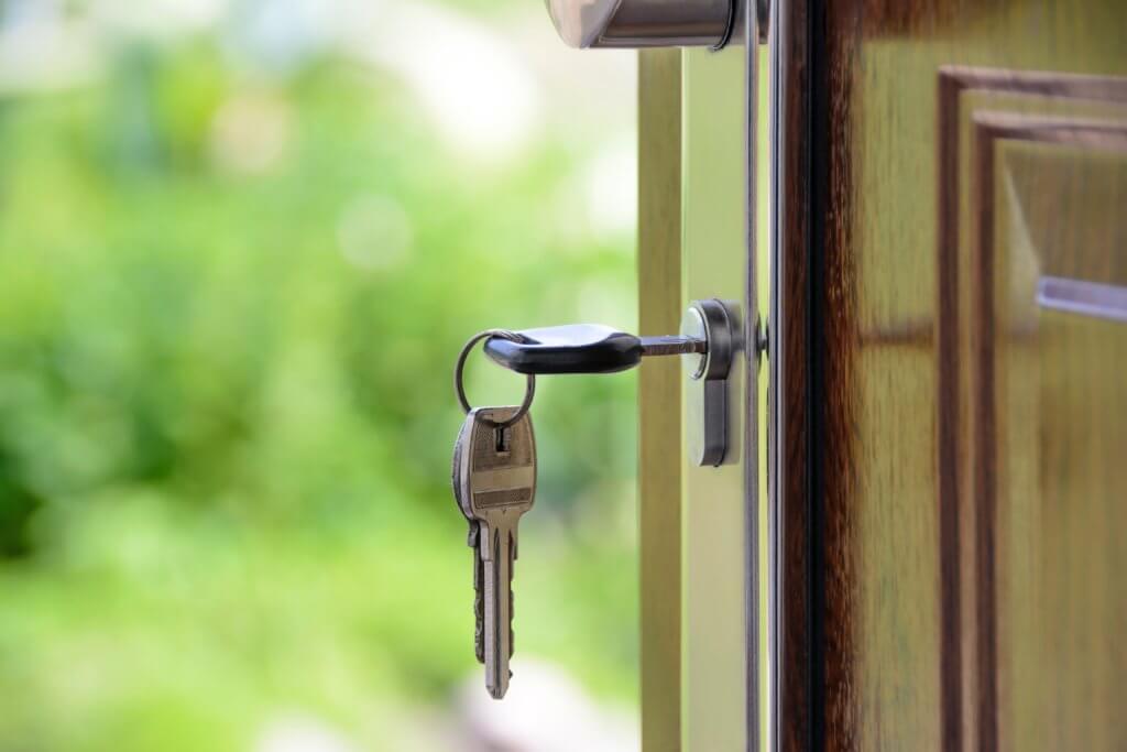 Doors Open on the Housing Market