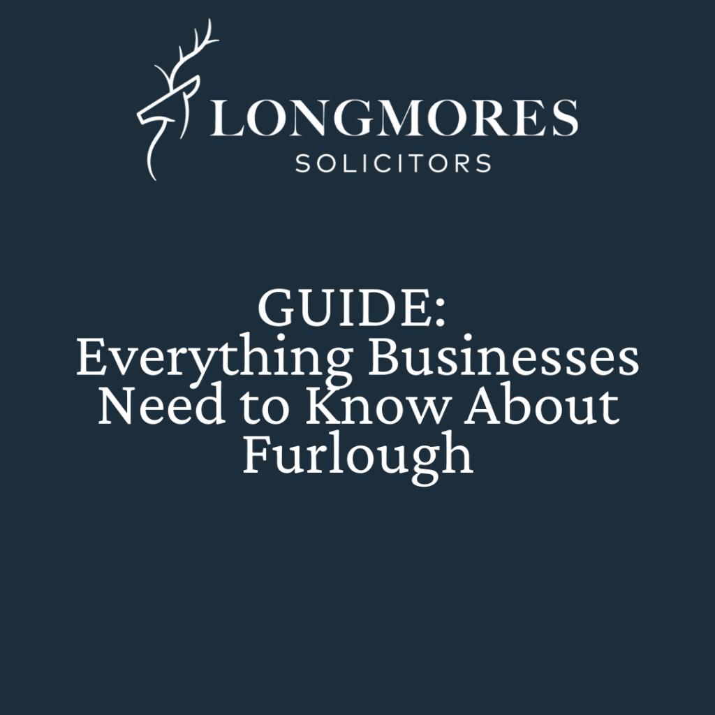 Furlough Scheme Changes: A Helpful Guide