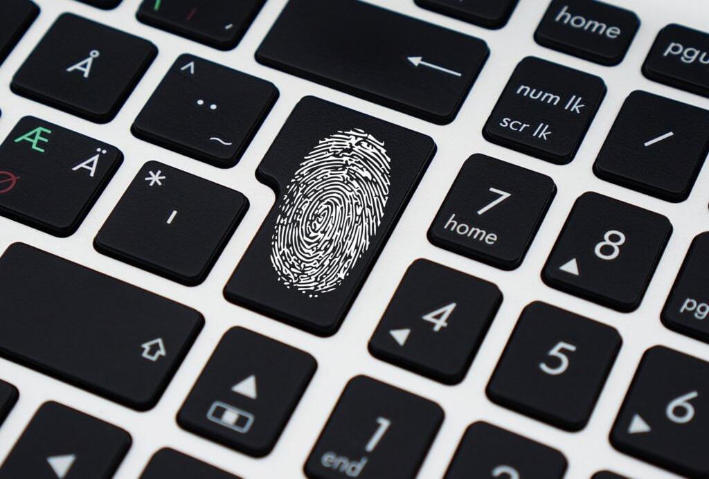 New Protection for Innovators: Digital Fingerprinting