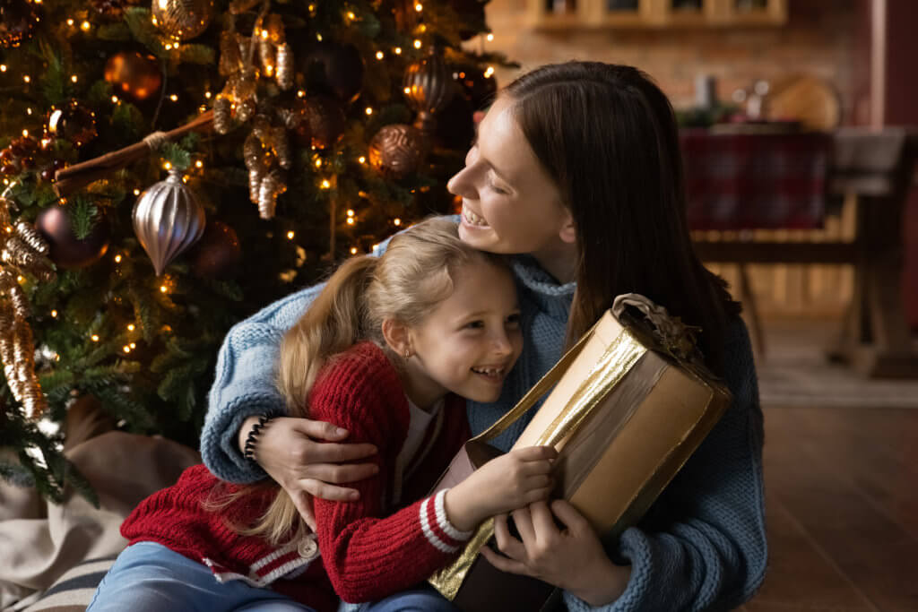 Christmas, Coronavirus and Separation: what are the rules around taking children away from home?