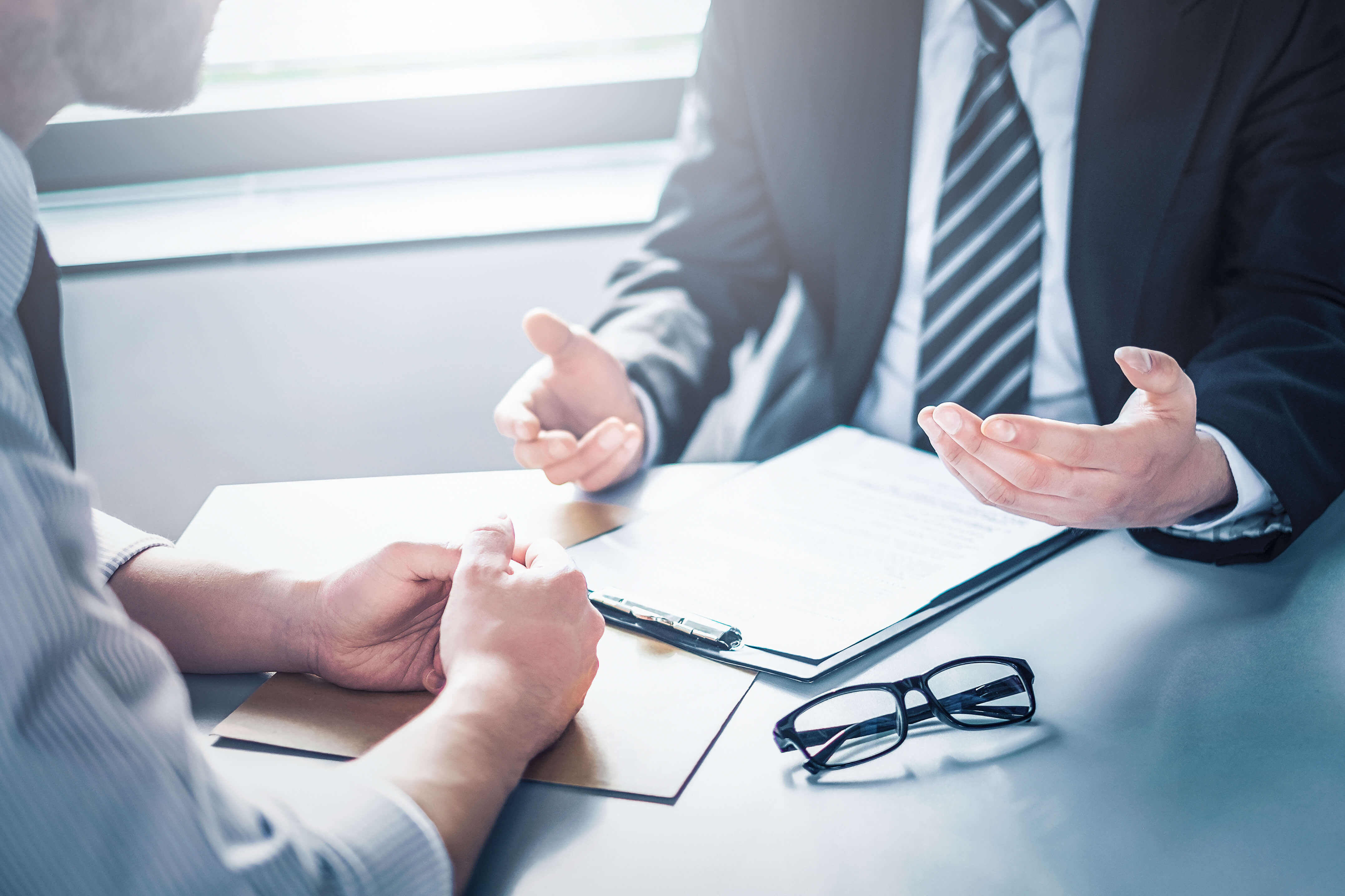 Why Sellers Should Get Involved In The Business Sales Process