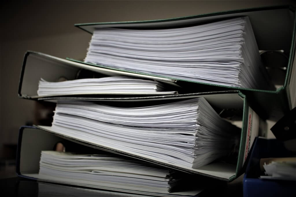 How to Document an Investment in a Company