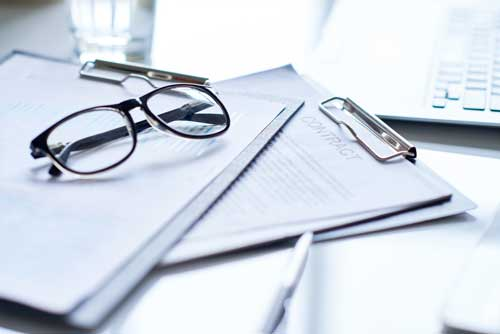 Commercial Contracts & Agreements