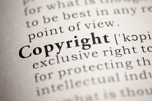 Who Owns the Copyright? It's not always as obvious as you might think