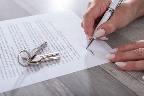 Lease Q and A: landlords and tenants